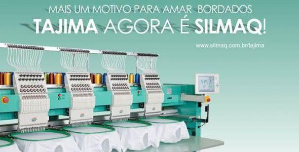 Catarinense Silmaq assume operação da Tajima no Brasil
