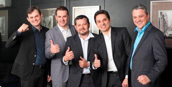 Teiko e OpenUX anunciam fusão e focam na ampliação dos negócios