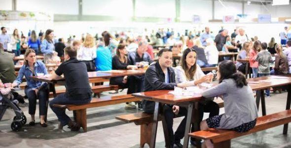 Festival gourmet re�ne o melhor da gastronomia de Santa Catarina