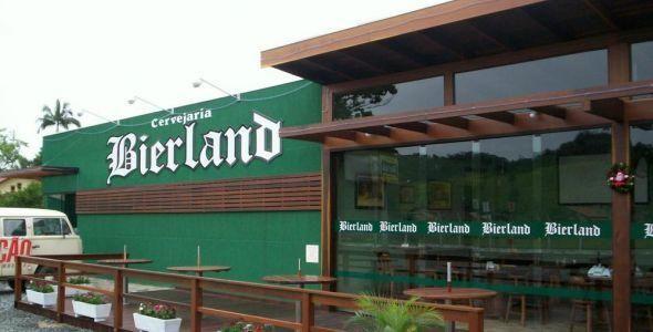 Bierland promove evento especial para celebrar os 13 anos de atividades