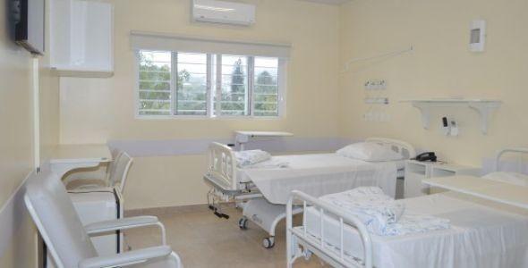 Hospital Santa Isabel conclui reforma do setor de cardiologia