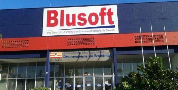 Blusoft divulga balan�o socioambiental de 2015