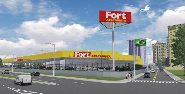 Fort Atacadista inaugura sua 15� loja em Santa Catarina