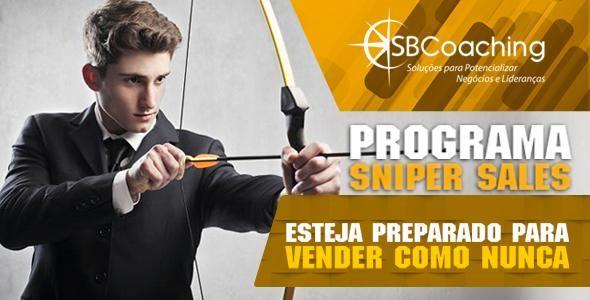 Programa Sniper Sales em Blumenau