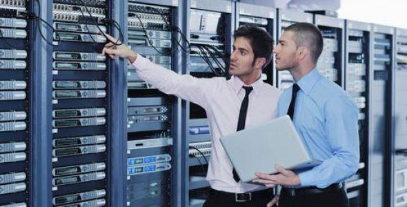 Estudo apresenta pol�ticas de remunera��o e benef�cios do setor de TI