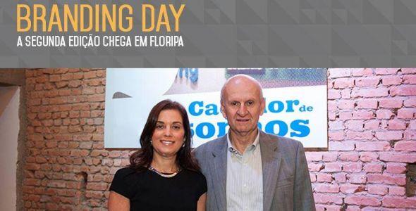 Florian�polis recebe evento sobre estrat�gias de gest�o de branding