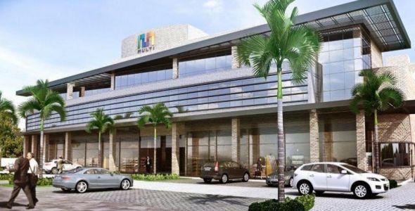 Multi Open Shopping + Offices inaugura primeira unidade em Florian�polis