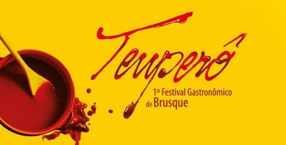 Festival gastron�mico de Brusque supera as metas estabelecidas