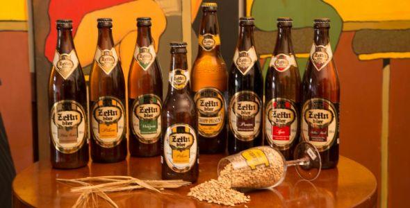 Zehn Bier investe R$ 700 mil no crescimento da marca pelo pa�s