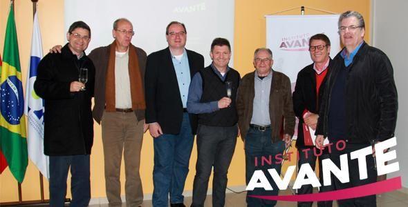 Instituto Avante realizou evento de inauguração nesta terça-feira dia 23/08