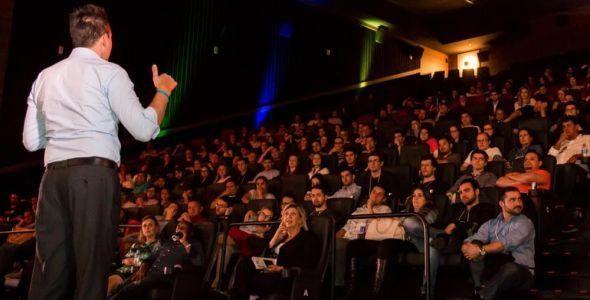 Empreende Brazil Conference acontece neste s�bado em novo local