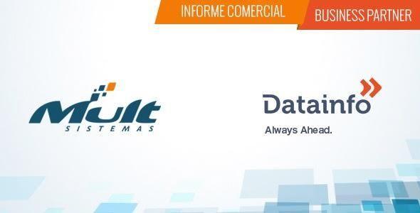 Mult e Datainfo firmam Business Partner