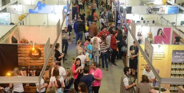 Viacredi realiza 19ª edição da Feira de Oportunidades em Blumenau