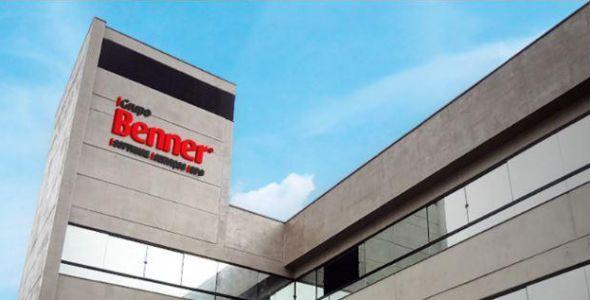 Benner inaugura novo Centro de Desenvolvimento em Blumenau
