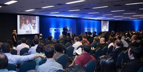 SoftExpert patrocina principal evento sobre gestão de informação do país