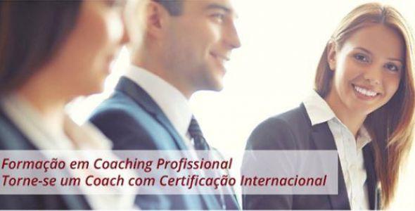 Idecoh realiza forma��o de Coaching Profissional em Blumenau