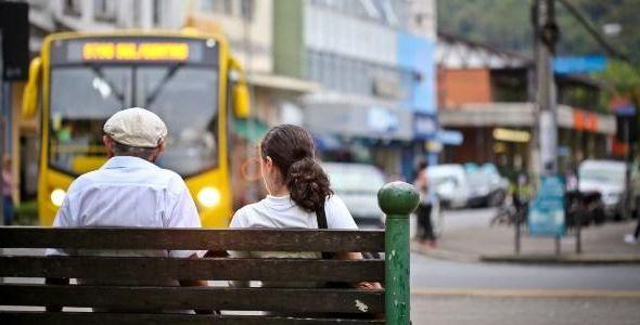 Aplicativo de mobilidade Moovit est� dispon�vel para moradores de Joinville