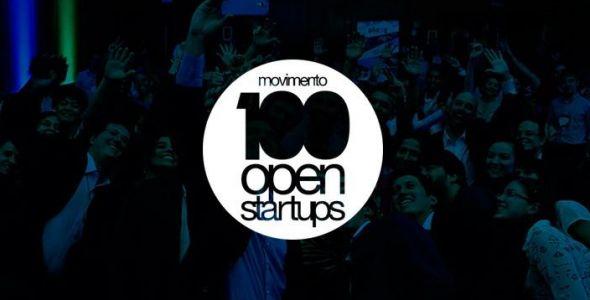 Movimento 100 Open Startups est� com inscri��es abertas