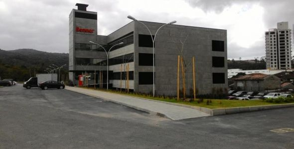Benner inaugura novo Centro de Desenvolvimento nesta quinta-feira