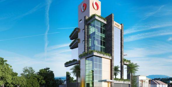 Bludata investe em novo data center com padr�o de qualidade internacional