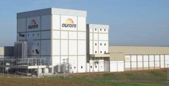 Aurora � a empresa preferida pelos funcion�rios no setor de bens de consumo