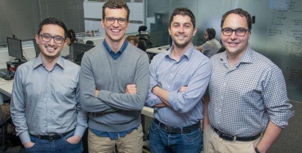 Startup catarinense recebe aporte milion�rio por aplicativo de fideliza��o