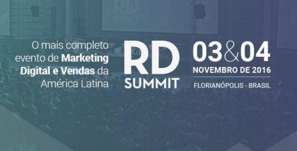 RD Summit espera reunir cinco mil pessoas em evento de marketing digital