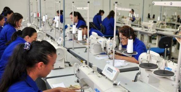 Santa Catarina gerou mais de tr�s mil novos empregos em agosto