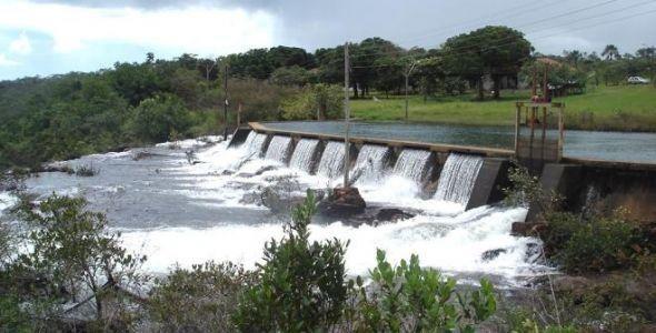 Nove usinas do Estado v�o receber investimento de R$ 165 milh�es