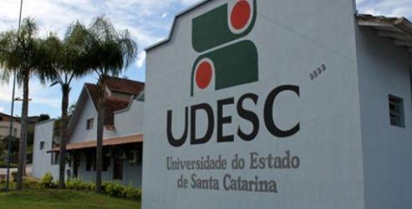 Udesc promove Sal�o de Ensino, Pesquisa e Extens�o em Ibirama