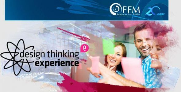 Funda��o Fritz M�ller promove curso de Design Thinking Experience