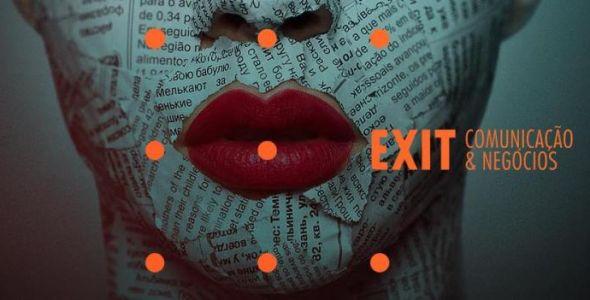 Exit � escolhida pela RBS para lan�ar as novas marcas do grupo no Estado