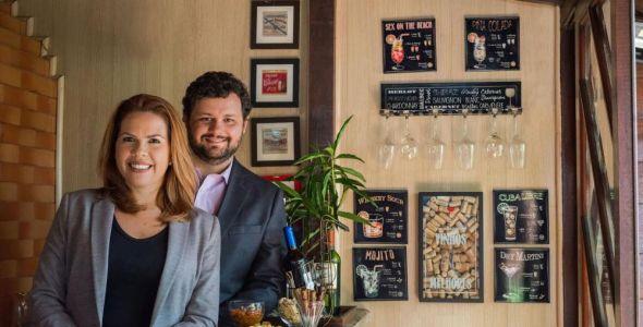 E-commerce catarinense aposta na venda de artigos com tem�tica de bares e pubs