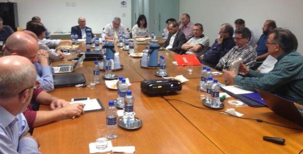 Empres�rios de Blumenau sugerem PPP para revitaliza��o do Quero-Quero