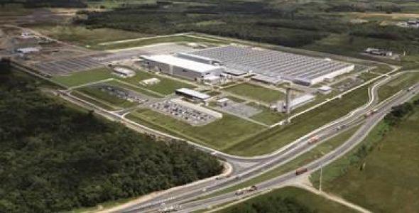 F�brica da BMW em Araquari completa dois anos com 24 mil ve�culos produzidos