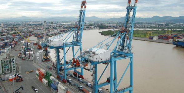 Porto de Itajaí recebe prêmio de Sustentabilidade Ambiental Aquaviários