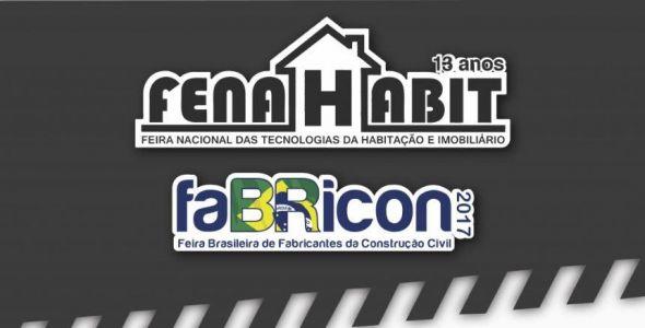 Próxima edição da Fenahabit ocorre em maio de 2017