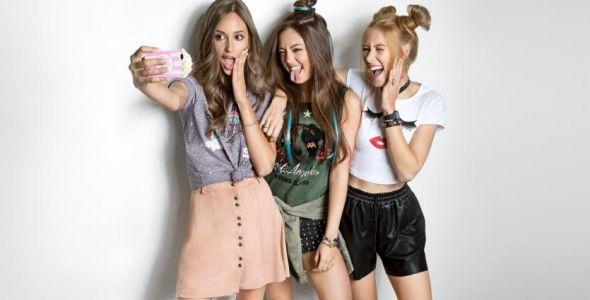 Brandili lança nova marca voltada para meninas entre 11 e 14 anos