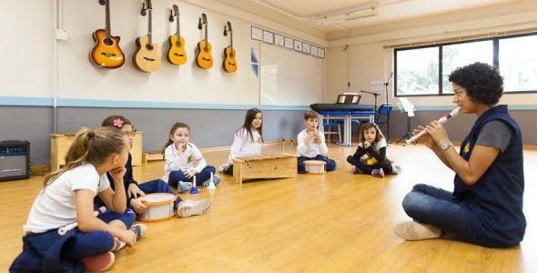 UniSociesc abre terceira unidade da Escola Internacional em Blumenau
