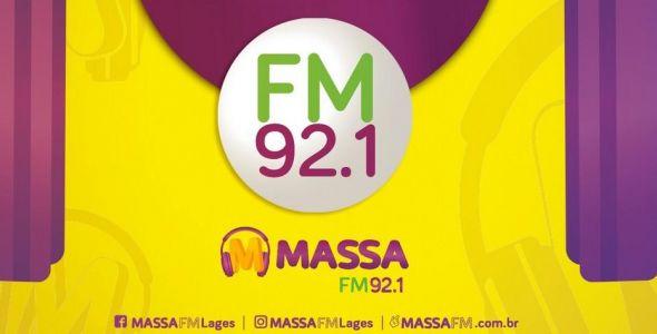 Grupo SCC inaugura a Rádio Massa FM na serra catarinense