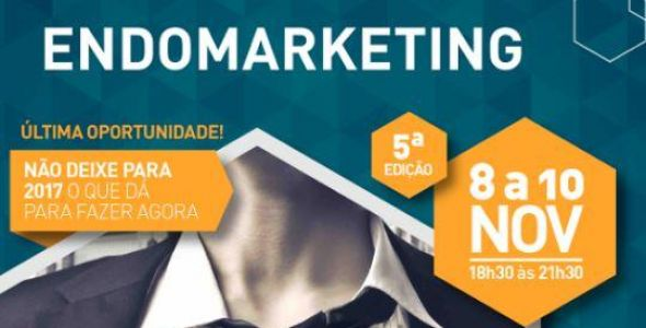 Acib realiza workshop sobre endomarketing em novembro