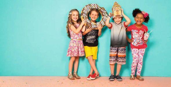 Fakini lança coleção Primavera-Verão 2017 inspirada no sabor da infância