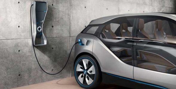 BMW Group Brasil amplia números de pontos de recargas para linha BMW i