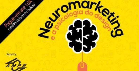 Neuromarketing aborda conceitos de neurociência e comportamento de consumo