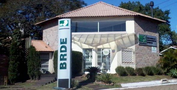 BRDE supera R$ 500 milh�es em financiamentos at� setembro em SC