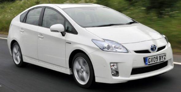 Toyota Brasil anuncia Campanha de Chamamento Preventiva do Prius