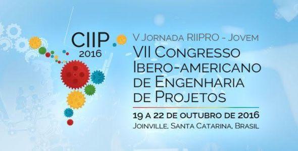 Joinville recebe pela primeira vez o Congresso de Engenharia de Projetos