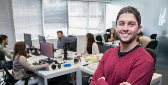 Startup SumOne participa do programa de acelera��o do Facebook