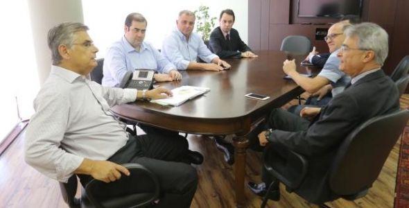 Rede Condor investe R$ 40 milh�es na constru��o da segunda loja em Joinville