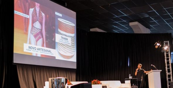 Balneário Camboriú recebe segunda edição da Conferência O Negócio da Moda